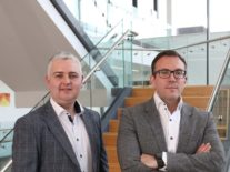 NUI Galway spin-out AuriGen Medical raises €2.5m in funding