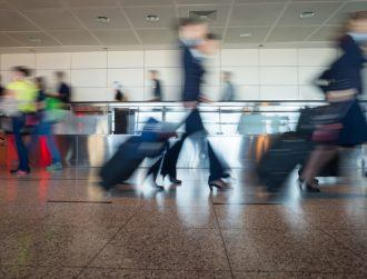 These tech solutions could cut air travel time by one hour