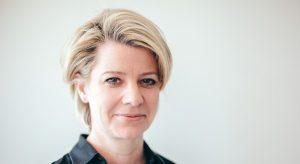 Alexa Gorman, global VP at SAP.io fund and foundry. Image: SAP