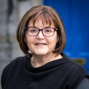 Dr Anne Looney.