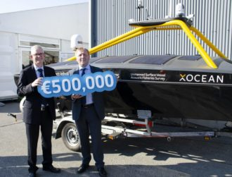 Enterprise Ireland launches fund for marine and agritech entrepreneurs