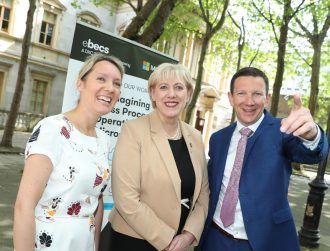 100 new jobs announced for tech firm eBecs