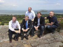 Renault firm makes strategic investment in Irish start-up iCabbi