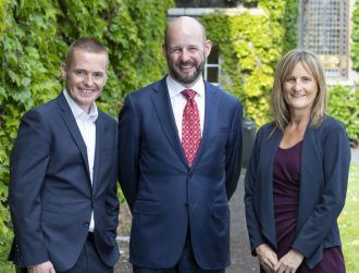 Centaur Fund Services to open Maynooth office and create 30 jobs