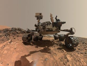 Curiosity piqued on Mars after discovery of mysterious organic material