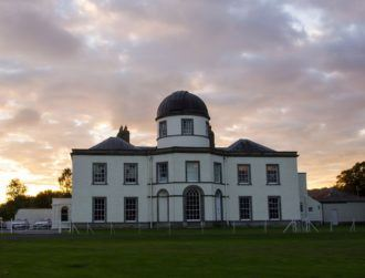 Irish observatory joins Einstein's house on list of major historical sites