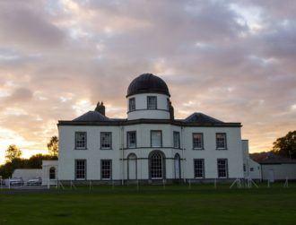 Irish observatory joins Einstein's house on list of major historical sites