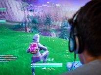 Beware Fortnite fans, that Android app might be too good to be true