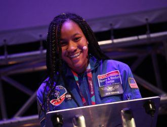 Astronaut StarBright is the inspiration behind a new Lottie Doll