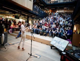 Here is what to look forward to at the Inspirefest 2018 Fringe after-party