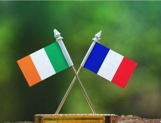 French and Irish researchers now eligible for up to €5,000 in funding