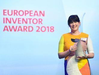 Ireland's Sugru wizard wins prestigious European inventor prize