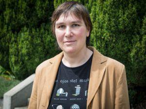 Dr Masha Chernyakova