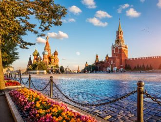 10 magnificent Moscow start-ups to kick off your World Cup