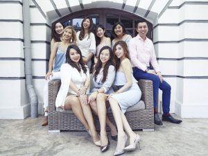 The Mummyfique team