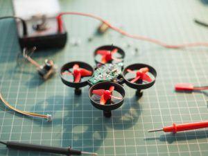 Small drones