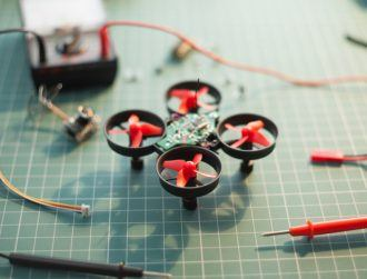 Super-smart, bee-sized drones now possible with latest tiny chip