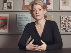 alexa gorman, global vice president at SAP.io. Image: Youtube/SAP.io