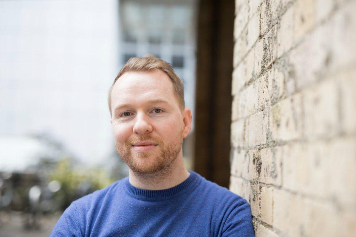 Shaun O'Boyle