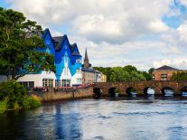 These 5 Irish towns are set to receive free public Wi-Fi