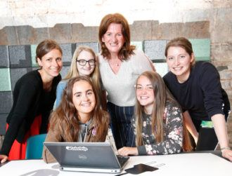 Silicon Republic and Huckletree to host Teen-Turn 'Power of Influence' evening