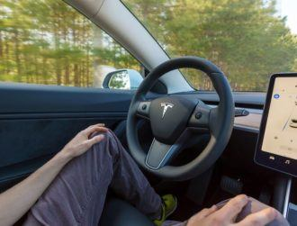 Expert admits deaths by autonomous cars are inevitable in the beginning