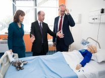 New €5m paediatric academic unit to scale up Irish research at UCC