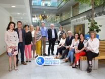 Health Innovation Hub announces call for innovative healthcare start-ups