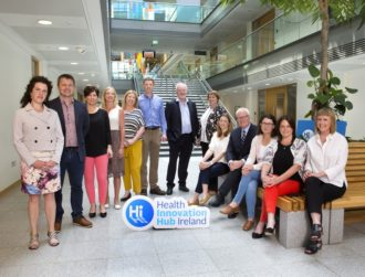 Health Innovation Hub announces call for innovative healthcare start-ups