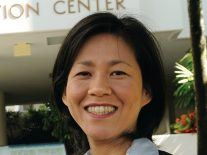 Yuka Nagashima: 'Girls weren't born hating science'