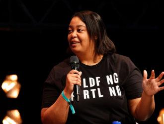 Inspirefest snapshot: This woman is the new face of venture capital