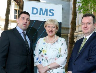 DMS Governance to hire 50 in Cashel