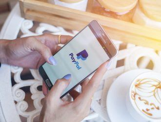 PayPal enables free euro transfers between friends and family
