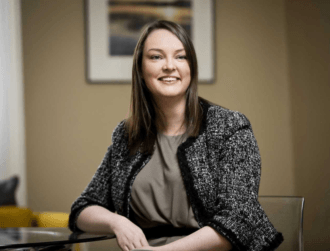 IVCA's Sarah-Jane Larkin: 'We need to back our SMEs and start-ups'