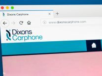 Dixons Carphone admits data breach involving 5.9m customers