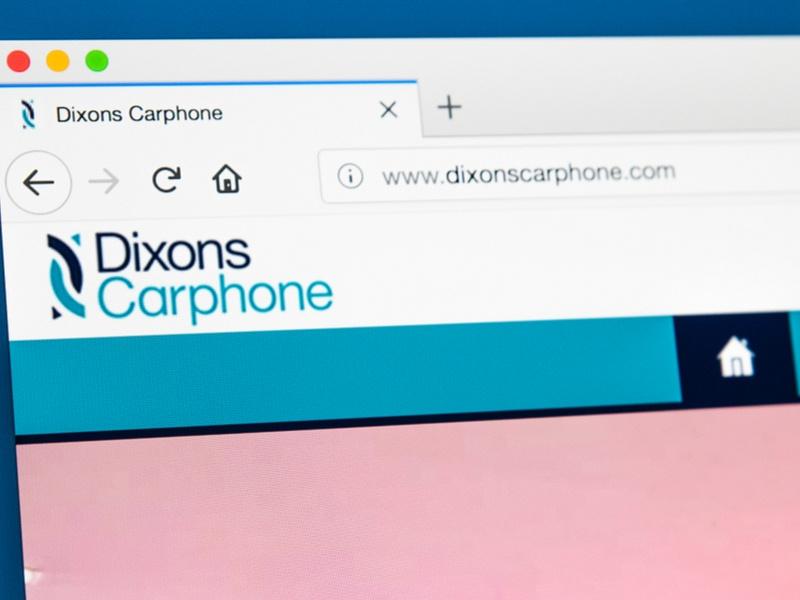 Dixons Carphone admits data breach involving 5 9m customers