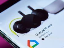 Google will fix bug causing Home devices to leak user location