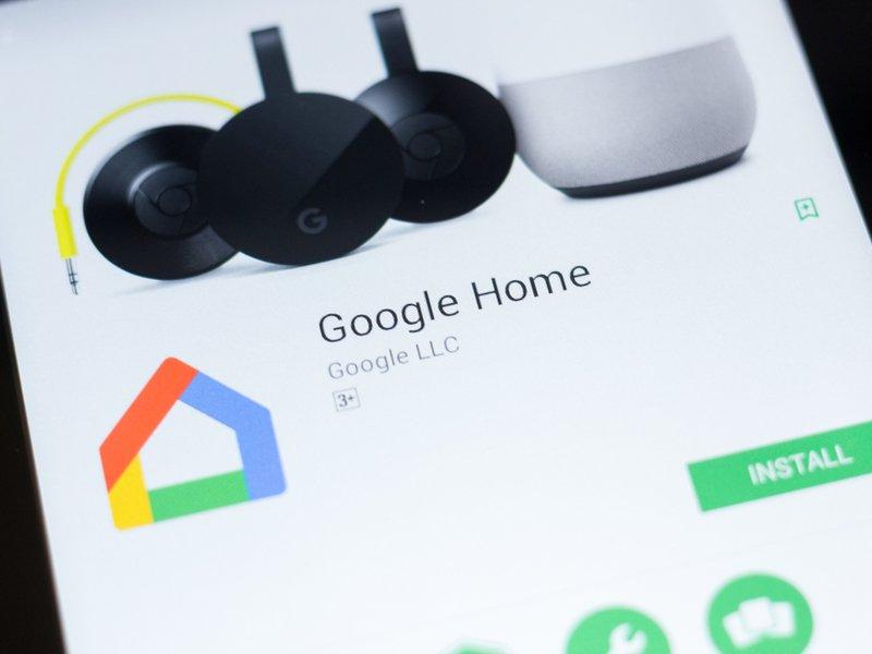 Google Home and Chromecast suffer massive global outage