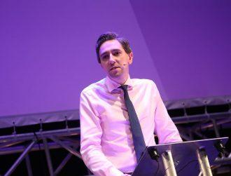 'A momentous year for Ireland' – Minister Simon Harris addresses Inspirefest crowd