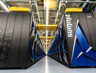 Peak performance: US supercomputer snatches crown from China
