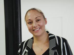 Gillian Doyle, CEO, Cerebreon Technologies. Image: Cerebreon