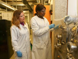 €4.4m investment to develop Ireland's biomass and bioenergy industries