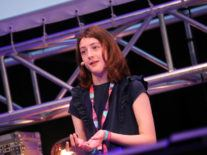This 11-year-old would like to teach the world to code