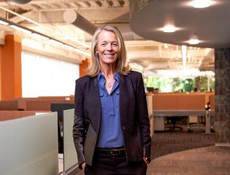 Workday's Diana McKenzie: 'Happy employees make for happy customers'