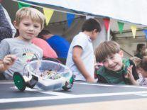 Free Dublin Maker festival returns to Merrion Square for 2018