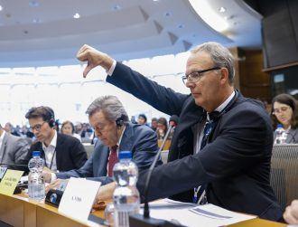 Public pressure secures narrow rejection of EU copyright bill