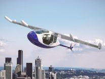 Rolls-Royce claims its flying taxi is just a few years away