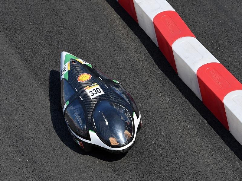 70477701ee Irish ultra-efficient vehicle stuns Europe to seal award win