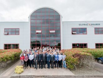 Motive Partners buys 40pc stake in Cork firm Global Shares for $25m