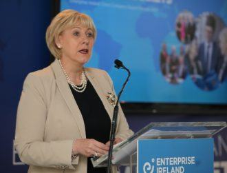 Enterprise Ireland's record results for 2017